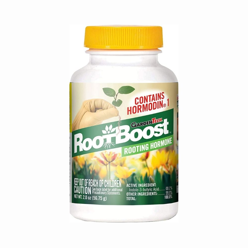 best rooting hormone
