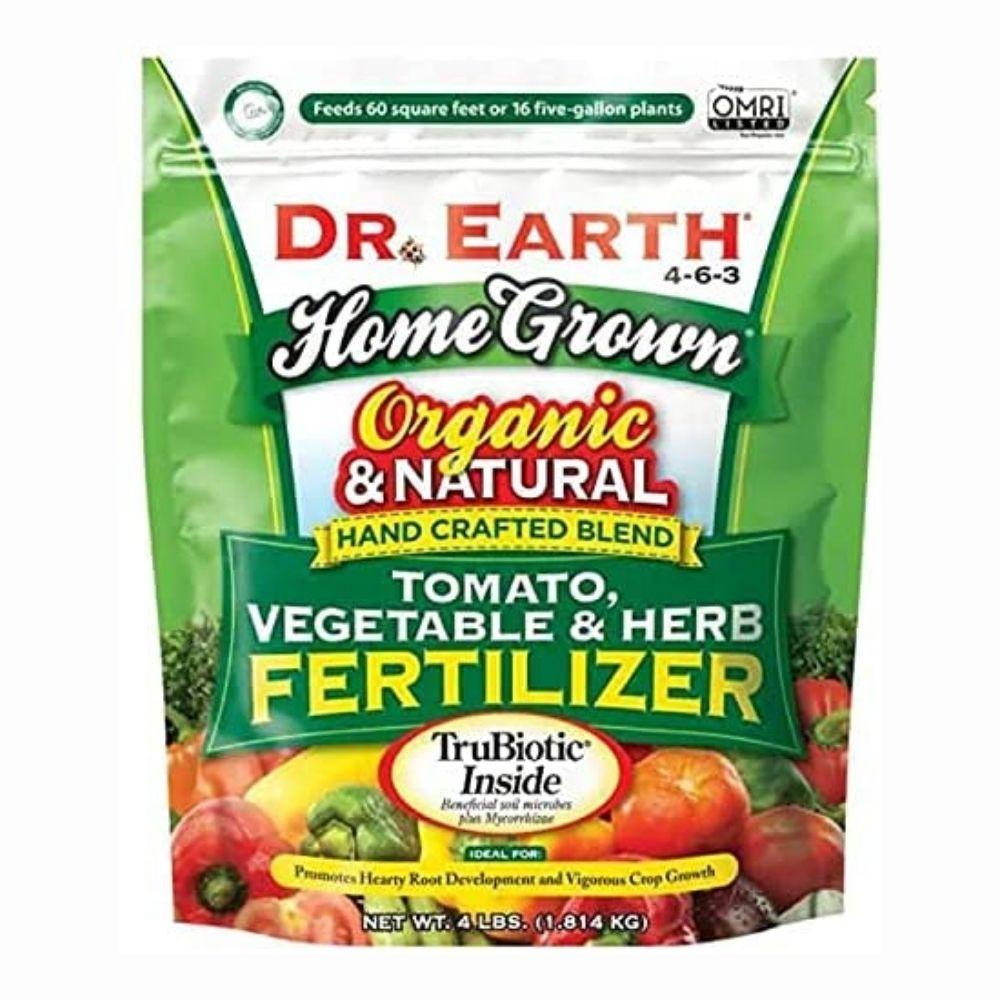 best potting soil for tomatoes